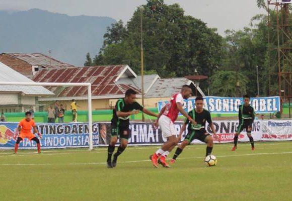 Persidago Gorontalo