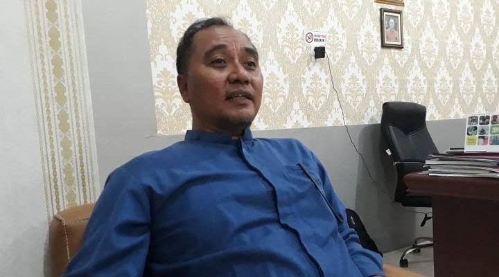 Syamsul Baharuddin
