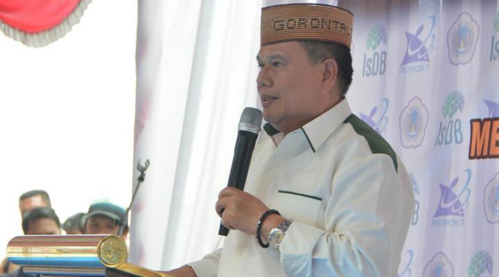 Idris Rahim