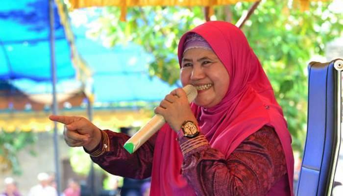 Mama Dedeh