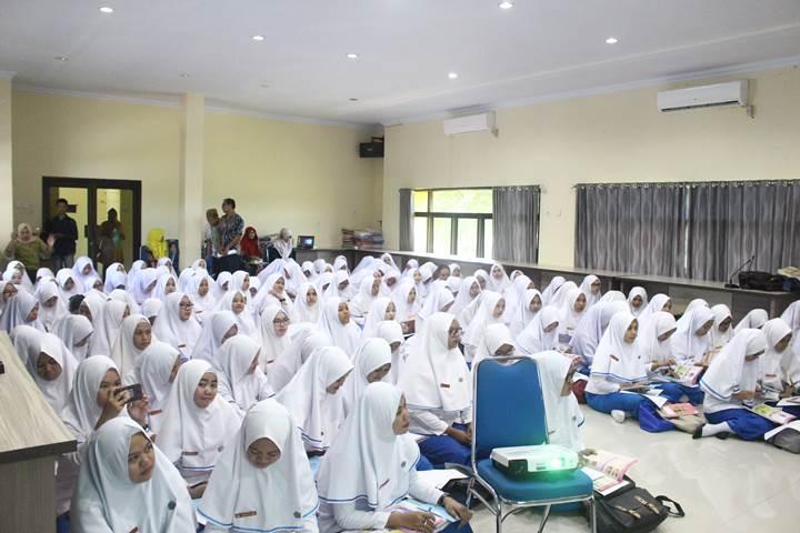 Program Pendampingan Ibu Hamil