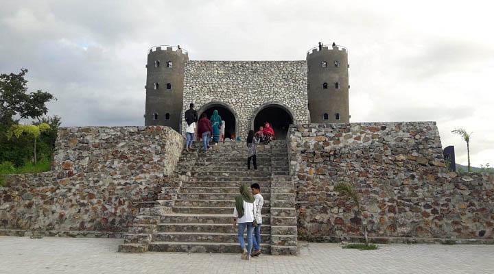 Benteng Ulantha