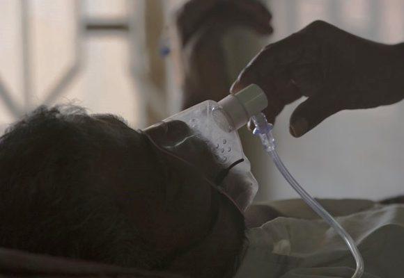 Tuberkolosis Gorontalo