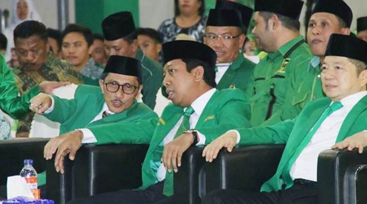 Ott Ketua Ppp Pinterest: PPP Gorontalo Angkat Bicara Soal OTT Rommy