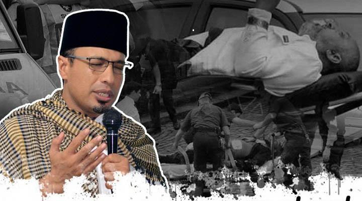 Muslim Selandia Baru Hd: Muslim Gorontalo Kecam Penembakan Sadis Di Masjid Selandia
