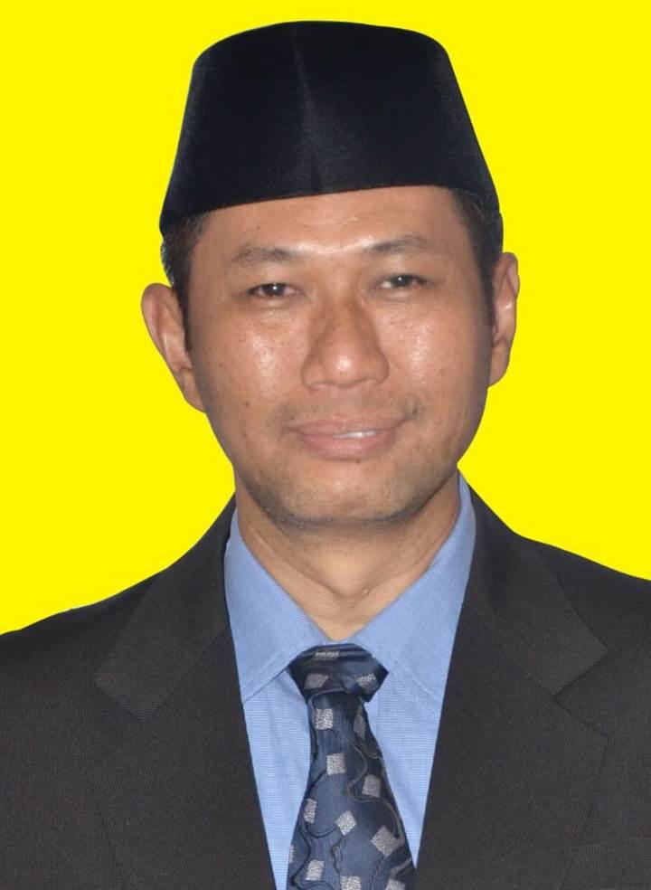 Koordinator Pameran Inovasi, Muhammad Kasim