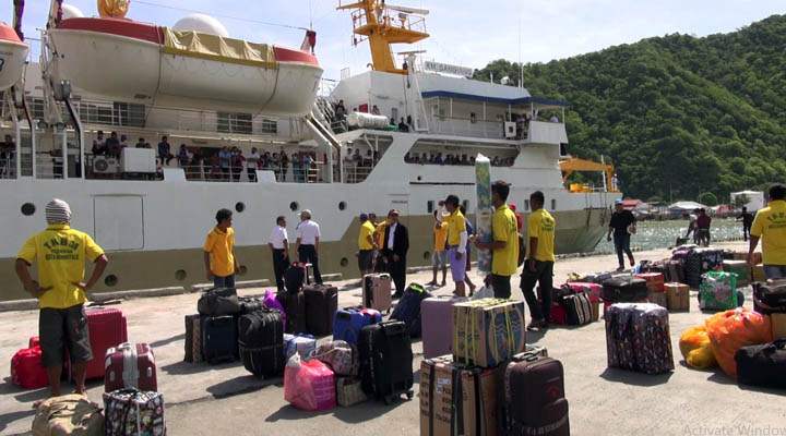 Pelabuhan Gorontalo