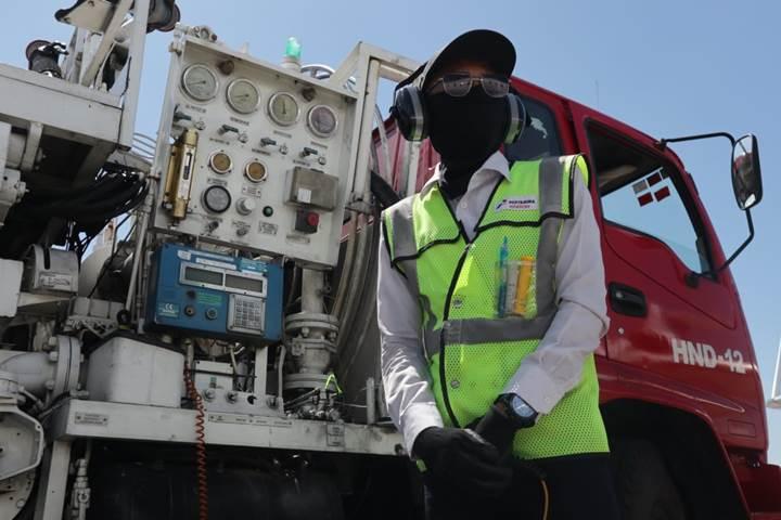 Pesawat dan Pertamina