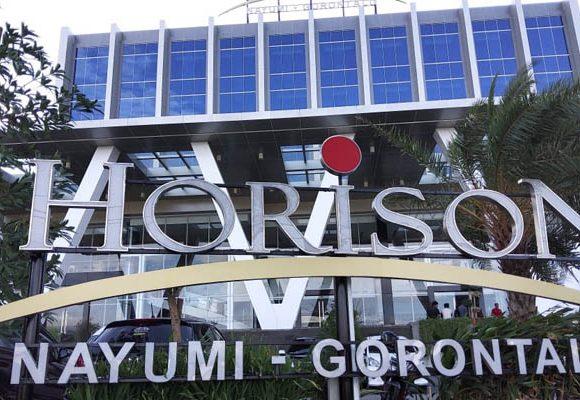 Hotel Horison Gorontalo