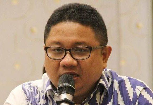 Ketua KPU Provinsi Gorontalo