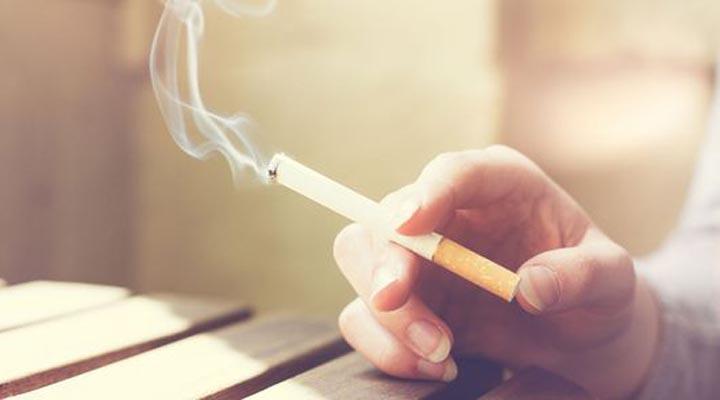 Pegawai Pemrov Gorontalo dilarang merokok