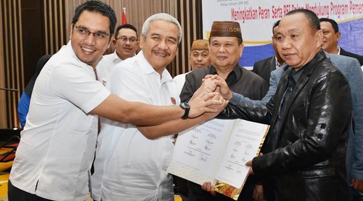 REI untuk Kebutuhan Rumah Gorontalo