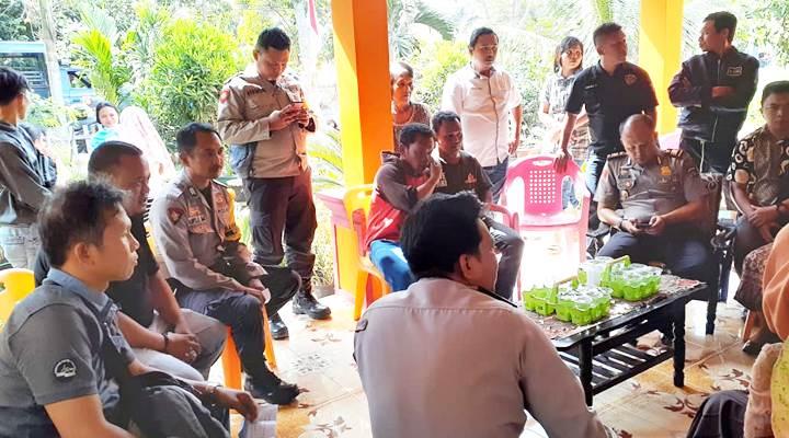 Anak diculik Gorontalo