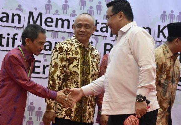Investasi Kabupaten Gorontalo