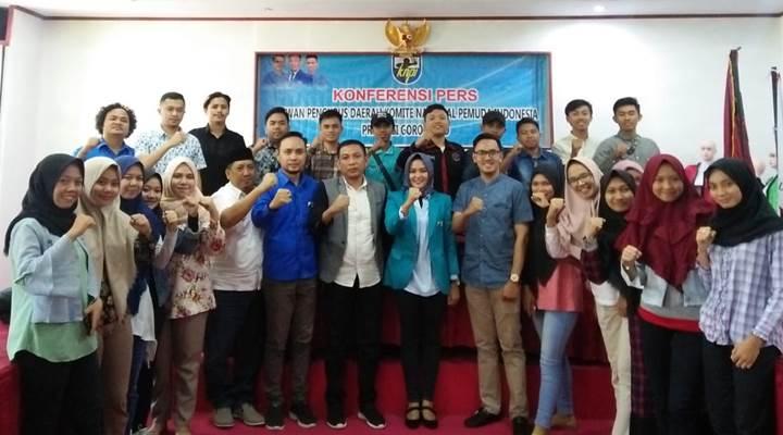 Usalan Pemindahan Ibu Kota Gorontalo
