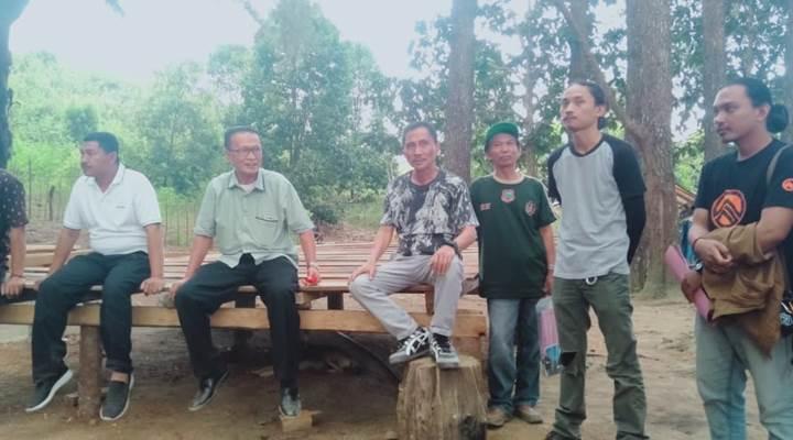 Dulayamo Green Camping y