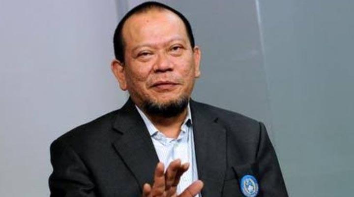 Ketua DPD RI
