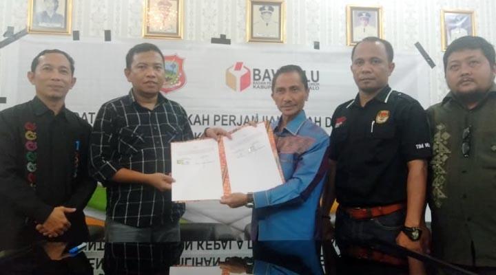 Dana Pilkada Kabupaten Gorontalo