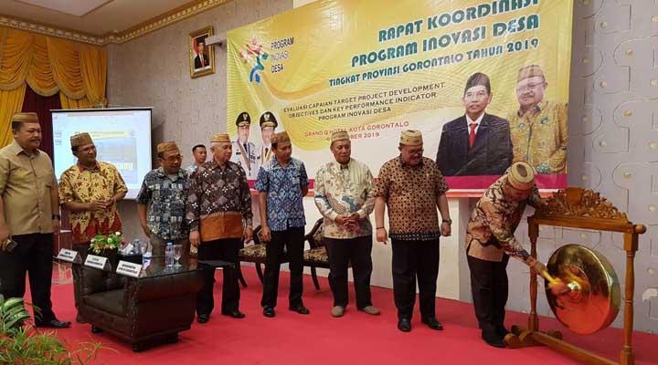Dana Desa Gorontalo naik Rp8 miliar pada 2020