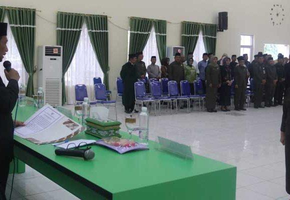 Sekda Kabupaten Gorontalo