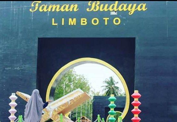 Taman budaya limboto