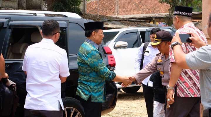 Wiranto Diserang OTK
