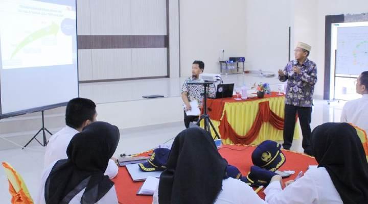 ASN Gorontalo dan Integritas