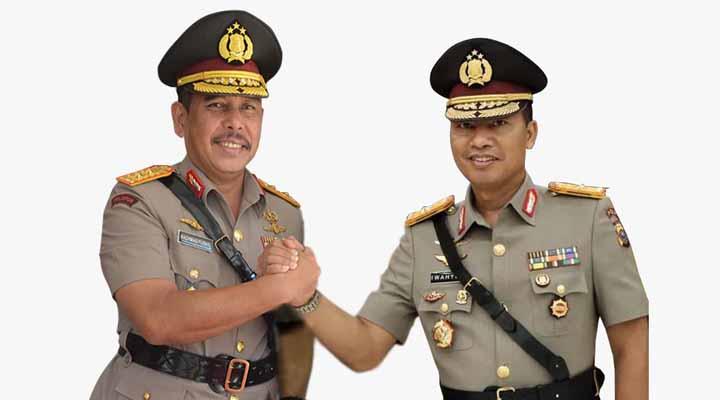 Wahyu Widada, Kapolda Gorontalo
