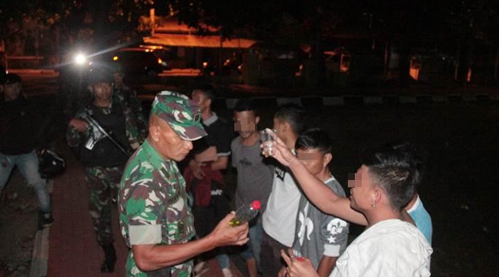TNI Gabungan