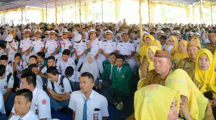 Pembinaan Siswa gorontalo