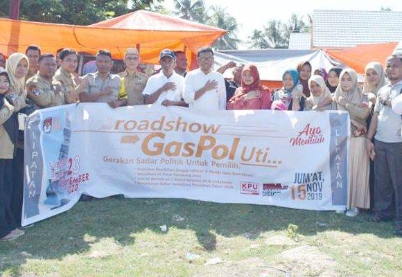 Pilkada Kabupaten Gorontalo