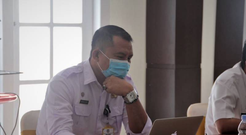 Karo humas Gorontalo