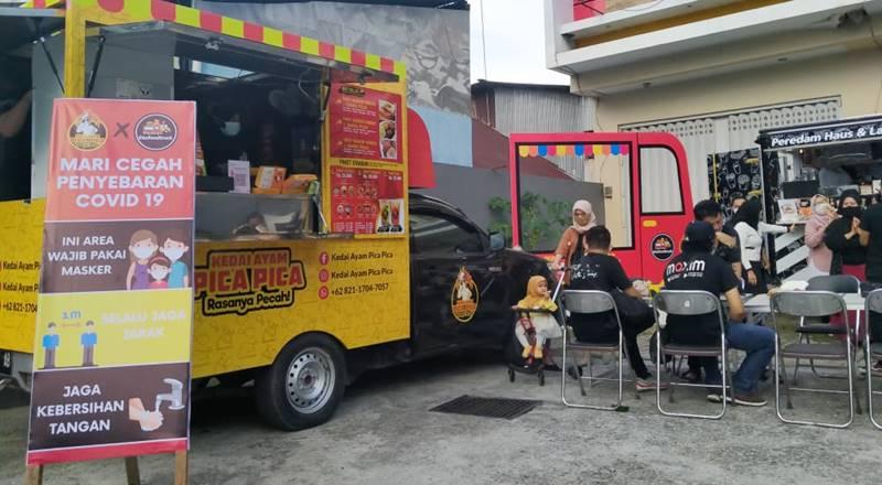 GORONTALO FOOD TRUCK