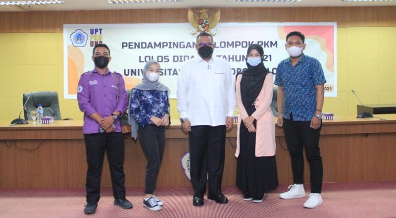 Kelompok PKM-KC