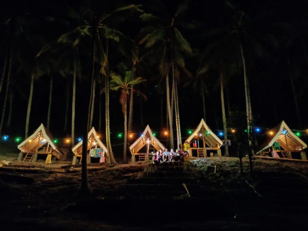 Pesnona Tanjung Tihu